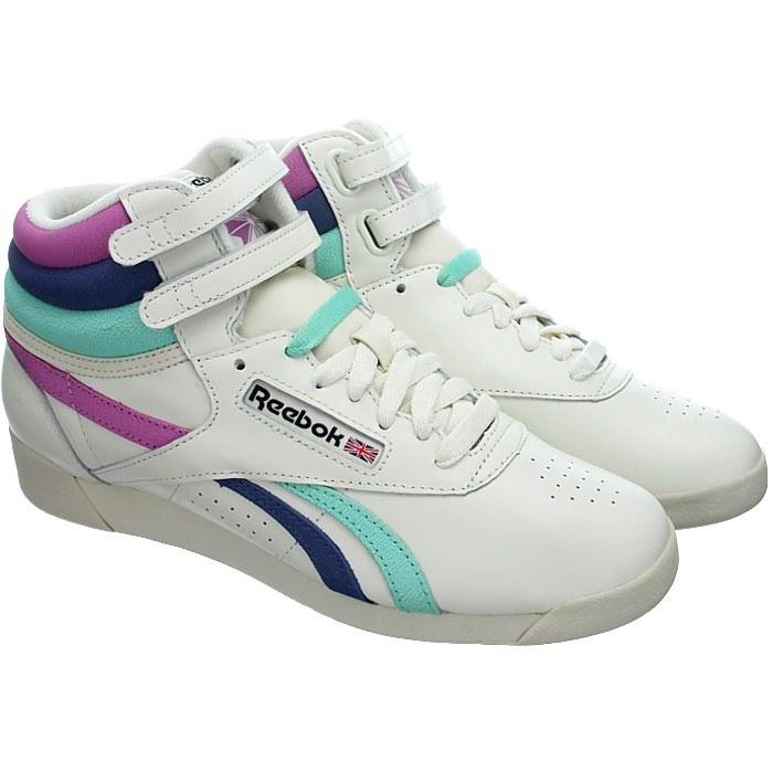 Brandi | Sklep sportowy Obuwie, Odzież, Akcesoria > Buty Reebok FS Hi V46451